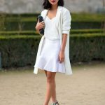 All White Outfit Ideas - Day & Night Summer Style Must Have