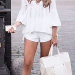 Thousands of ideas about 50 Chic Summer Outfits | All White Outfit, All  White and