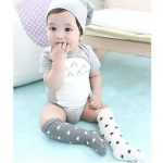 Fashion Baby Leg Warmers Baby Tights Kawaii Star Knee Socks Boys Girls  Leggings Socks Protectors For Children Legging Infantil-in Leg Warmers from  Mother