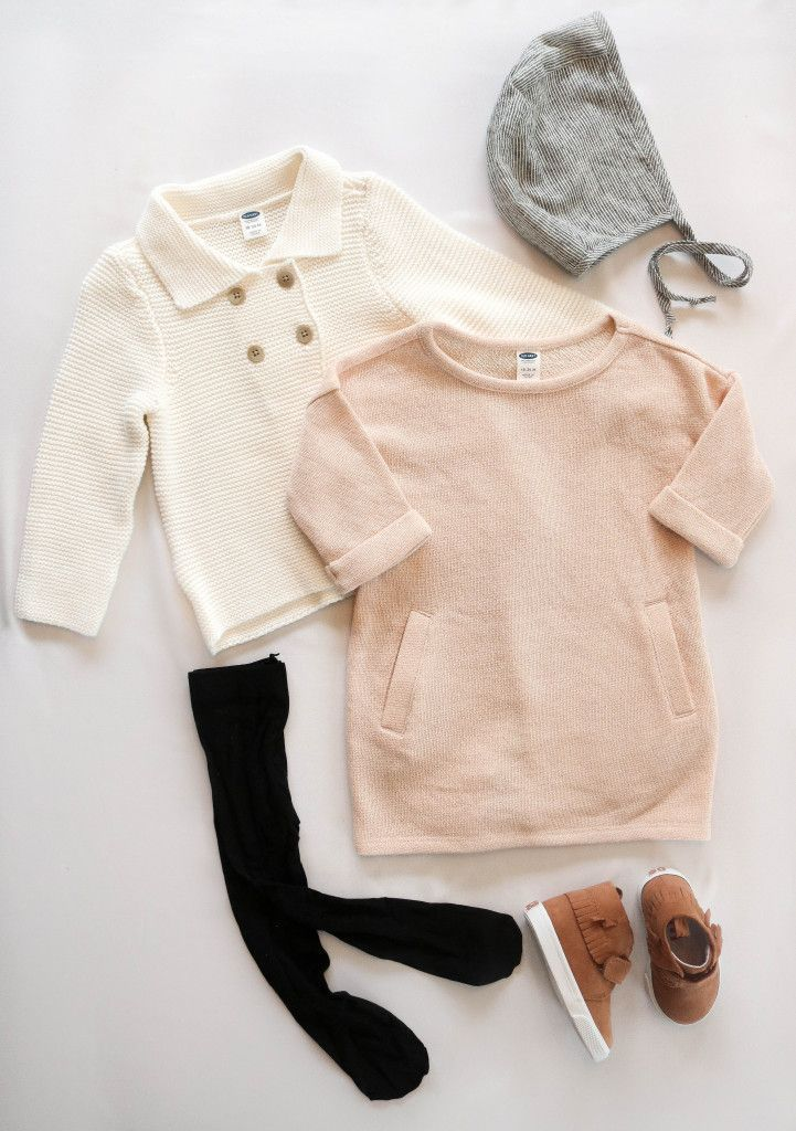 Baby Girl Coats for winter