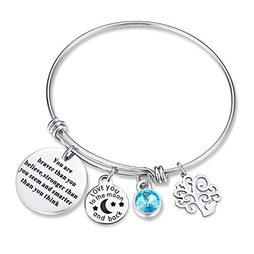 bangles bracelets with charms