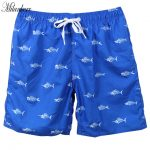 Milankerr New Boys Beach Shorts Cartoon Swim Shorts Kids Board Shorts  Summer Children Sports Surf Short
