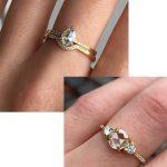 Best engagement ring designer etsy