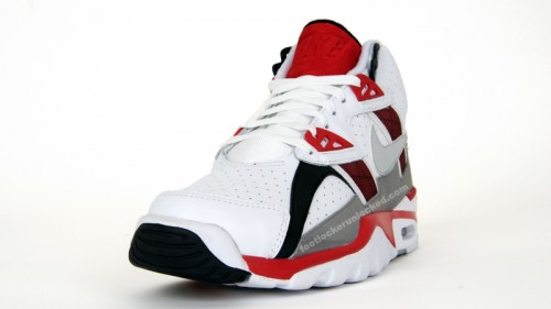 Bo Jackson sneakers