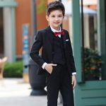 2019 Boys Wedding Suits Boys Suits Waistcoat Suit Wedding Page Boy Baby  Waistcoat Suit Page Boy Suits Boys Wedding From Happy_kids, $34.0 |  Traveller Location