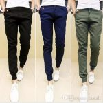 2019 New Mens Skinny Joggers Chinos Slim Pants Men Trousers Hip Hop  Pantalones Hombre Plus Size S XXXL From Tastall, $19.8 | Traveller Location