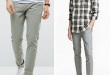 Chinos Skinny Fit by H&M