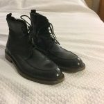 Kenneth Cole Shoes - Kenneth Cole Keep It Class-Y Split Toe Boot 7.5