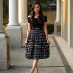 30 Cute Ways To Wear A Midi Skirt 2019