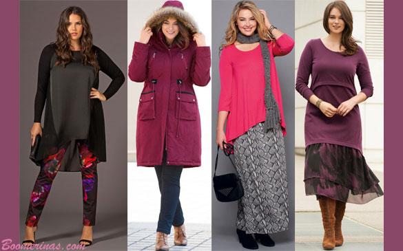 designer plus size clothing