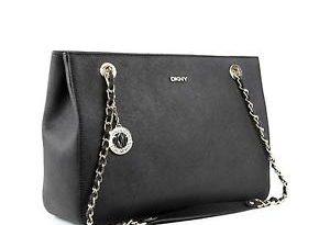 DKNY Black Bags
