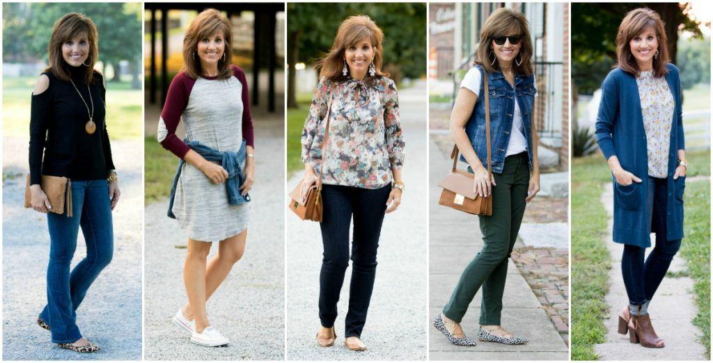 Fall Fashion Ideas for women