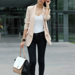 Classic Masculine Style Ideas For Women (9)