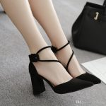 New Lady Dress Shoes Sandals Women Pumps Heels Suede Pointed Toe Thin High  Heels Festival Party Wedding Shoes Formal Pumps Sandals GWS103 Dress Shoes  Casual