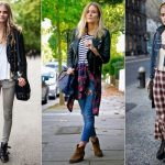Unique Statements Of Grunge Fashion Lovers You Must Try This Weekend .