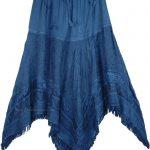 Radical Renaissance Rodeo Gypsy Skirt