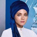 Latest Hijab Styles