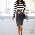 How to Wear Pencil Skirt: Tips and Outfit Ideas