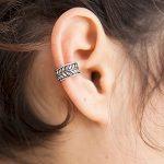Trends In Ear Cuff Jewelry Bingefashion