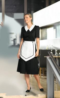 maid outfit for workplace