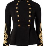 Gallery For > Military Jacket Women Forever 21
