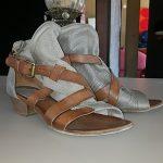 Miz Mooz Verona Collection Sandals The Cassidy