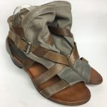 MIZ MOOZ Verona Collection 6/37 Wrap Leather