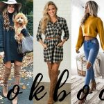 Stylish Outfit Ideas for November | Fall 2017 Fashion Looks