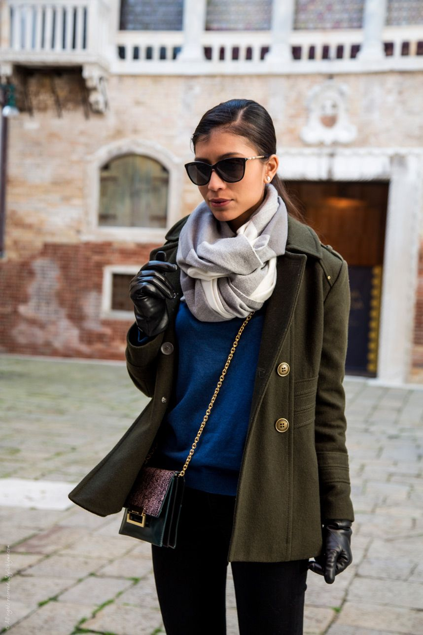 November Outfit Ideas