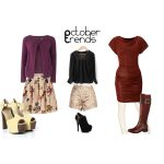 October Fashion