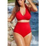 2019 Plus Size Retro Bikini Female Bathing Suit Aida De Praia Women Thong  Swimsuits Bikinis Women Traje De Bano Mujer 1420 From Cwq10, $23.01 |  Traveller Location
