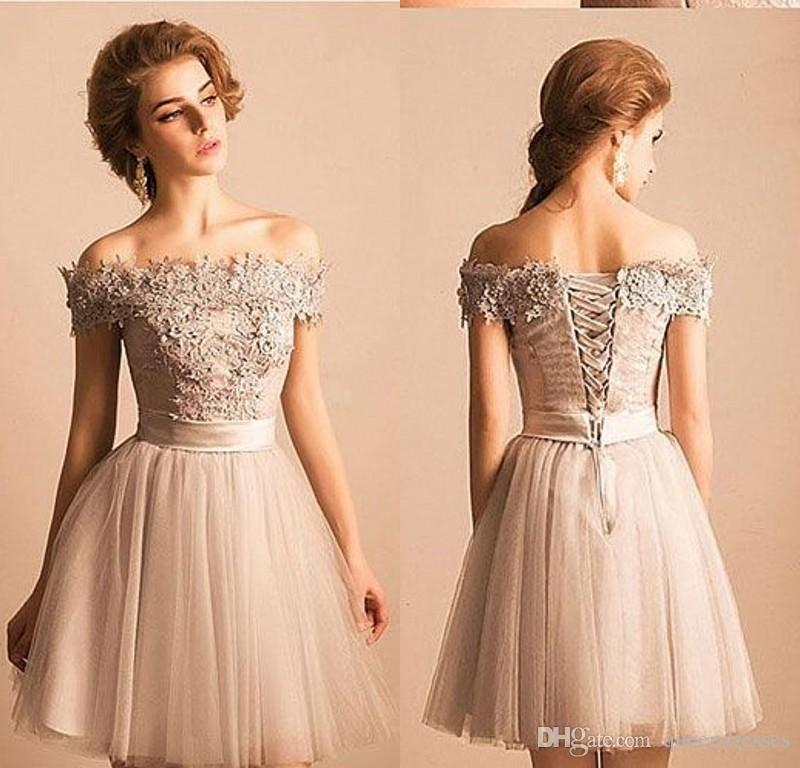 short cocktail dresses