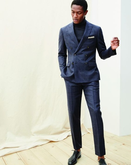 Skinny Suits