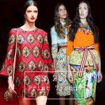 Spring/ Summer 2015 Print Trends