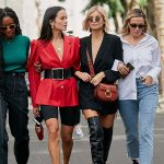 Top Fashion Trends From Spring Summer 2019 Fashion Weeks