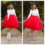 skirt ball gown tutu skirt 2016 tutu tulle prom skirt adult women tutu skirt  winter warm