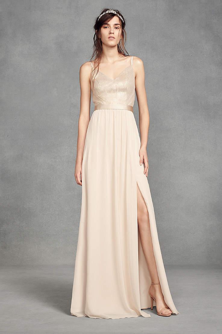 Vera ang Bridesmaid Dress