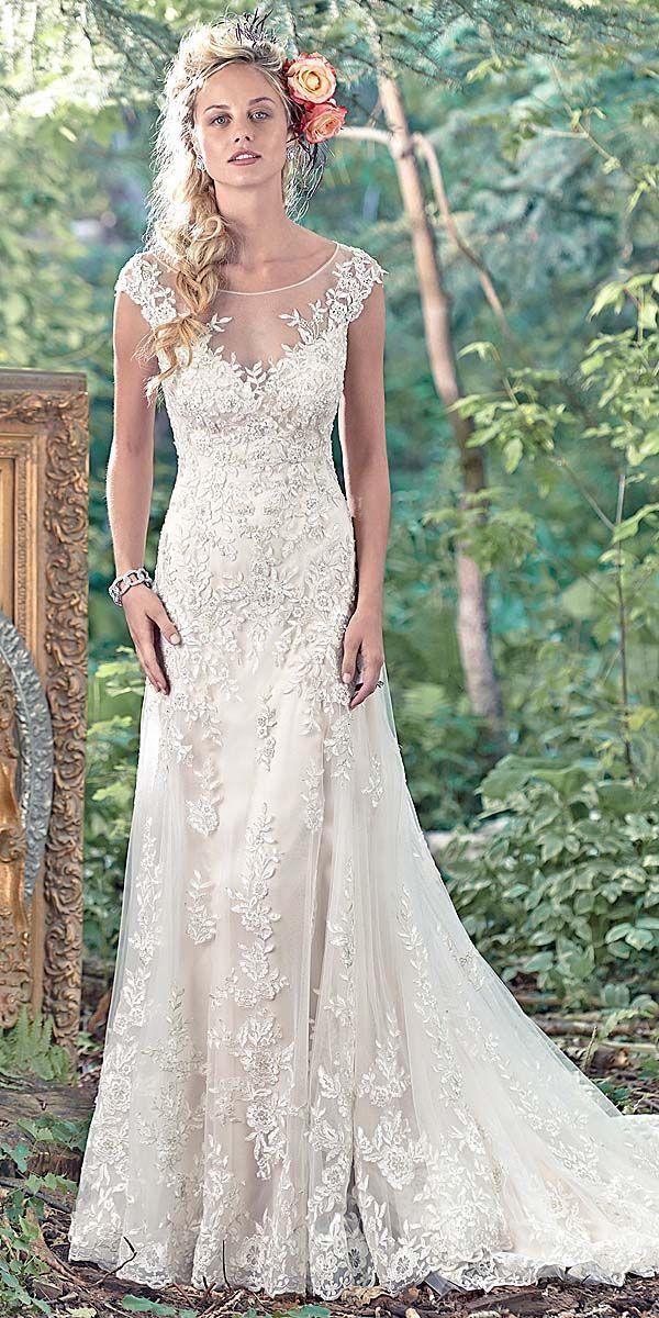 Vintage Dress Wedding, Vintage Lace Wedding Dresses, Wedding Dress Lace, Wedding  Dress Topper