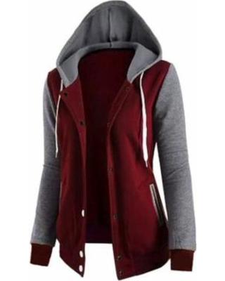womens hoodie jackets