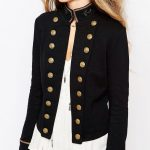 Military Jackets, Black Military Jacket, Military Clothing, Military