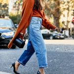 Style Notes: Be it jeans or an embellished dress, the fancy finishing touch  I add to any and every look is a top-handle bag. Mini styles give any  ensemble a