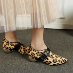 Go Wild With Animal Print This Fall