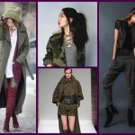 Fashion Trends - Military Inspired Outfit LookBook