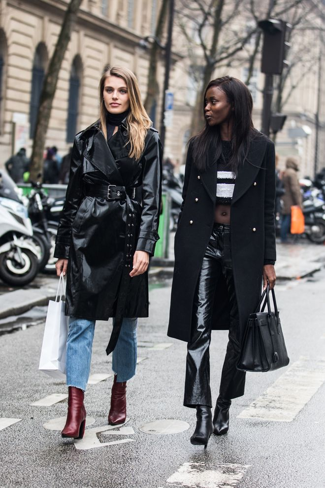 Autumn Fashion Street Style Trends