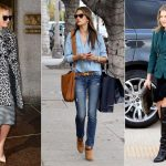 Autumn Outfit Ideas For Ladies