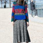 Autumn Street Style Trends