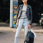 FWAH2017 street style milan fashion week fall winter 2017 2018 looks trends  sandra semburg trends ideas style 112