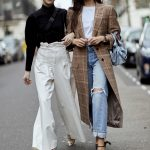 London Fashion Week Street Style Fall 2018 Day 3 Cont.