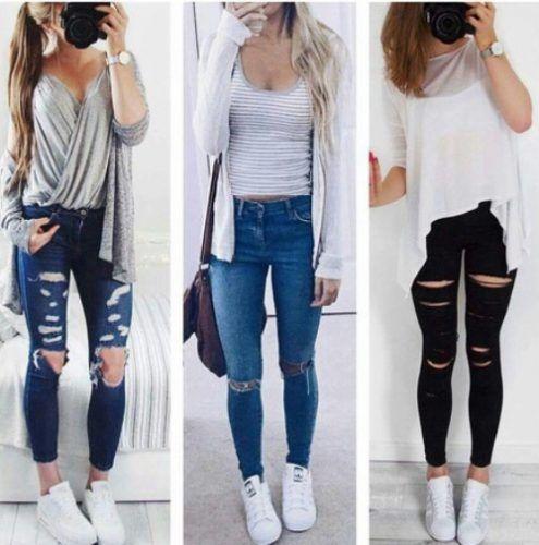 back to school outfits, Back to school outfit ideas http://www.