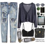 back to school outfit ideas 1